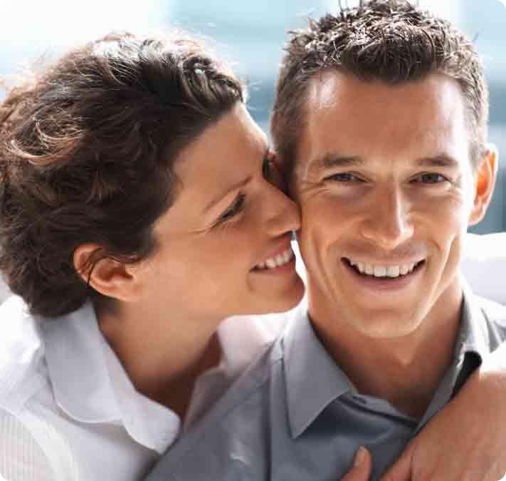 Come far innamorare un uomo 5 segnali che devi tenere sempre presenti - Come far godere un uomo a letto ...